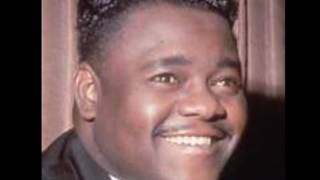 Yes, My Darling  -   Fats Domino 1958