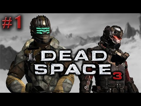 /CZ\ Dead Space 3 Part 1 - Zatancujem dupáka?