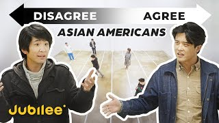 Do All Asian Americans Think the Same?