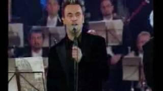 Nek canta Happy Christmas (Live - 1998)