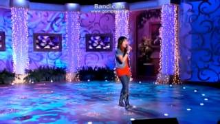 Charice - And I Am Telling You I'm Not Going