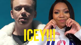 Logic   Icy Ft. Gucci Mane (Official Video) Reaction