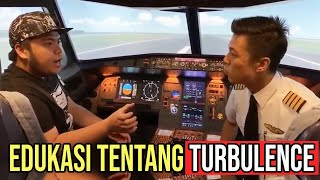 PESAWAT TURBULENCE MATI MESIN FT. DYLAND PROS   KOMEDI TERBANG