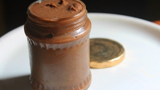 Chocolate Peanut Butter Recipe - Cocoa Peanut Butter Recipe