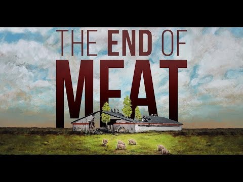 Trailer For THE END OF MEAT