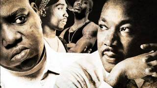 Martin Luther King Jr., 2pac, biggie, & DMX - Lord Give Me A Sign