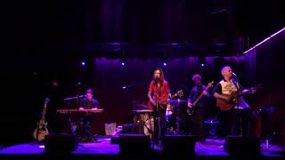 """Juliana Hatfield - """"Have You Never Been Mellow"""" in Ardmore, PA, 10/12/17"""