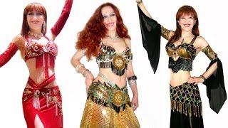 Amerynra Belly Dance Costumes - Fashion & beadwork
