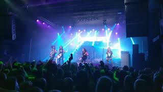 Death Angel / Dog Eat Dog /Tribute to Malcolm Young
