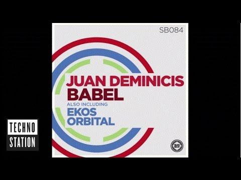Juan Deminicis - Orbital