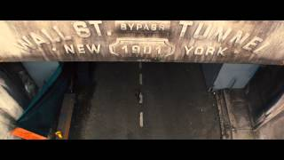 Film Clip - Ducati Chase - Jack Ryan: Shadow Recruit