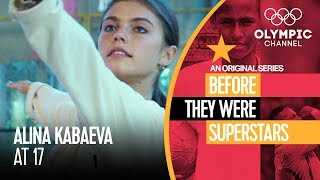 Download Youtube: Alina Kabaeva Before Her First Olympics | Before They Were Superstars