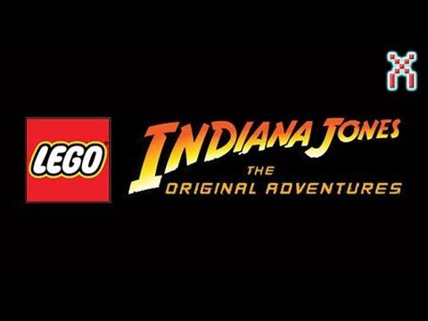 Indiana Jones La Trilogía Original
