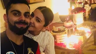 Virat Kohli Special Surprise For Wife Anushka Sharma's Birthday | Last Page Readers