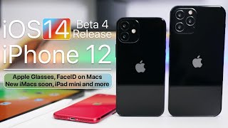 IPhone 12 Notch, New IMac, IOS 14 Beta 4 And More