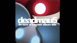 Deadmau5   Moar Ghosts 'n' Stuff (Feat. Rob Swire) [Official Vocal Mix] HD 720p