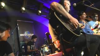 Mandrage - Live na UM Showcase 2013