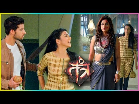 Akshat Gets Slapped Because Of Niyati | Kanchan Pl