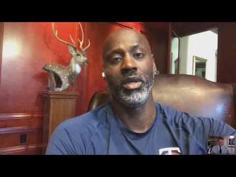LaTroy Hawkins Talks Baseball, Racial Tension