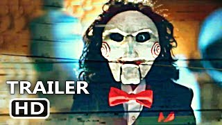 SAW 8 JIGSAW Official Trailer (2017) Thriller Movie HD | Kholo.pk