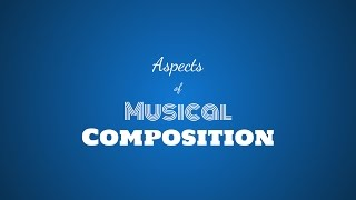 Aspects of Musical Composition 1: Using Set Theory to compose a duo for flute and guitar