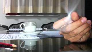 Kalem Çevirme sanatı