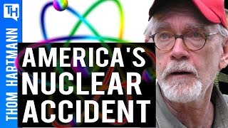 Three Mile Island Nuclear Accident: 40 Years On