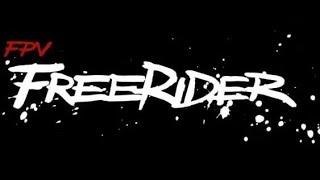 FPV Freerider bora testar esse simulador TOP! #FREERIDER