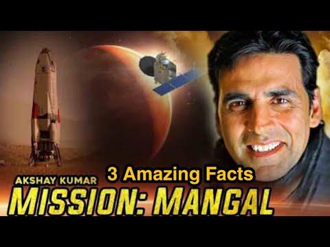 Mission Mangal : 3 Amazing Things About Akshay Kumar Upcoming Movie Mission Mangal, Blockbuster