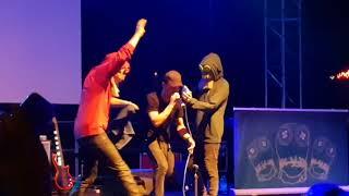 Beep Beep   Rancore Live 130718 Padova