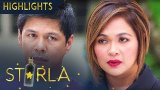 Doc Philip and Teresa see each other again   Starla