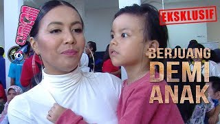 Video Berjuang Habis-Habisan Demi Kesembuhan Shakira, Denada Kembali Bermusik _ Cumicam 17 September 2019 MP3, 3GP, MP4, WEBM, AVI, FLV September 2019