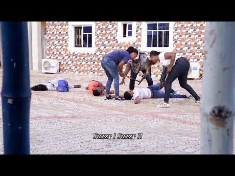 OLE MARUN - Latest Yoruba Movie 2018 Drama Starring Bimbo Akinsanya | Bisola Badmus | Murphy Afolabi