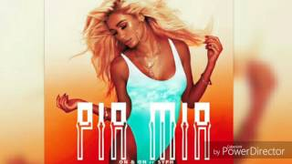 Pia Mia feat. S.Y.P.H. - On & On (Audio Only)