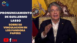 PRESIDENTES NEOLIBERALES, GUILLERMO LASSO Y PIÑERA, SON EVASORES DE IMPUESTOS
