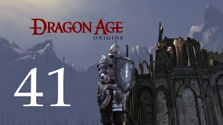 Let's Play DRAGON AGE Origins Ultimate Edition Modded- Part 41  Freedom