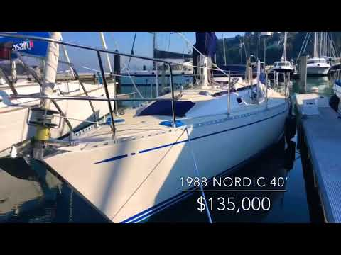 Nordic 40 video