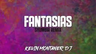 Rauw Alejandro   Farruko   Fantasías Shumbia Remix By Kevinmontanerdj!