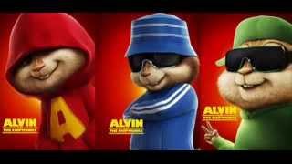 Young Lex  Kok Gatel Version Chipmunks