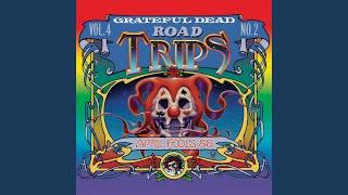 Mississippi Half-Step Uptown Toodleloo (Live in New Jersey, April 1, 1988)