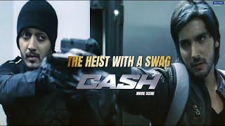 The Heist with a Swag | Cash | Movie Scene | Riteish Deshmukh, Zayed Khan | Anubhav Sinha