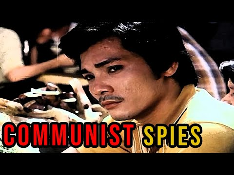 Saigon Secret Agents - a Communist Spy Movie! [Episode 3]