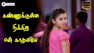 Kannukulla Nikkira En Kadhaliye I Tamil Album Song I Full HD 1080p I V12Media