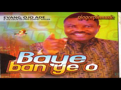 Ese Olore by Evang. Ojo Ade