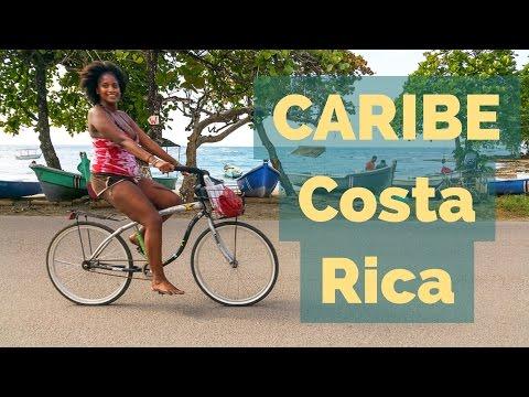 El Caribe de Costa Rica - ¡PURA VIDA!