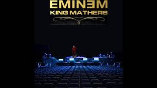 Eminem - King Mathers (2007) Fan Album