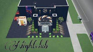 The Sims Freeplay Nightclub 💃🕺🥂