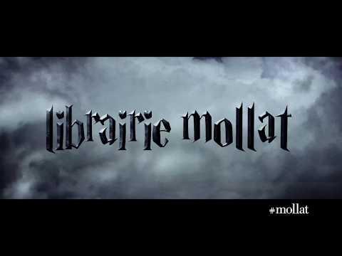 Vidéo de J.K. Rowling