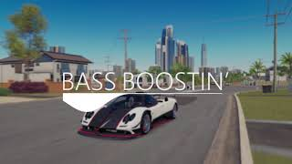 Logic   44 More (Bass Boosted)