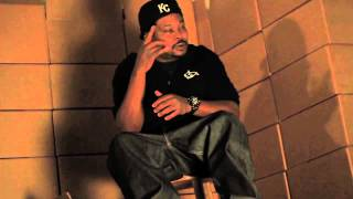 RICH THE FACTOR - 'I'M HUSTLIN' - FEAT. BOYBIG - MANY ARE CALLED BUT ONLY A FEW ARE CHOSEN - ALBUM